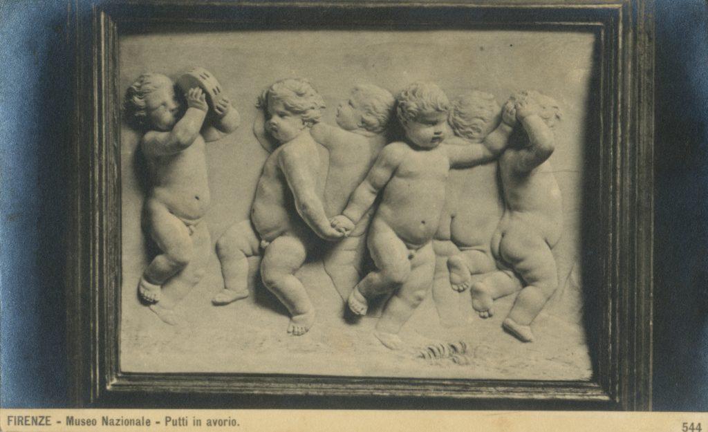 六人の天使(Six angels)