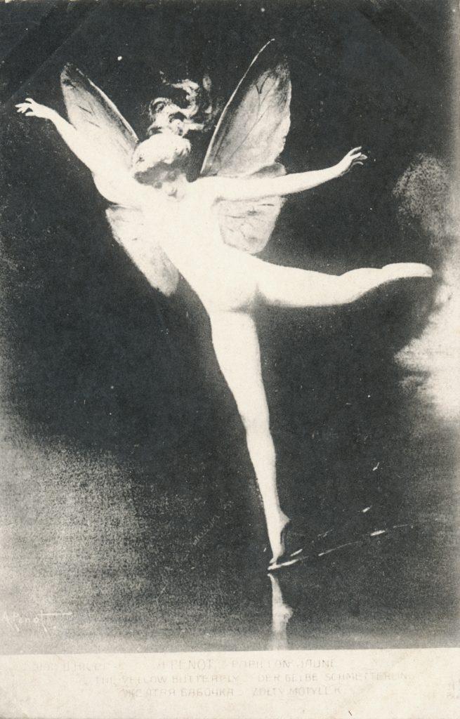 妖精(Fairy)