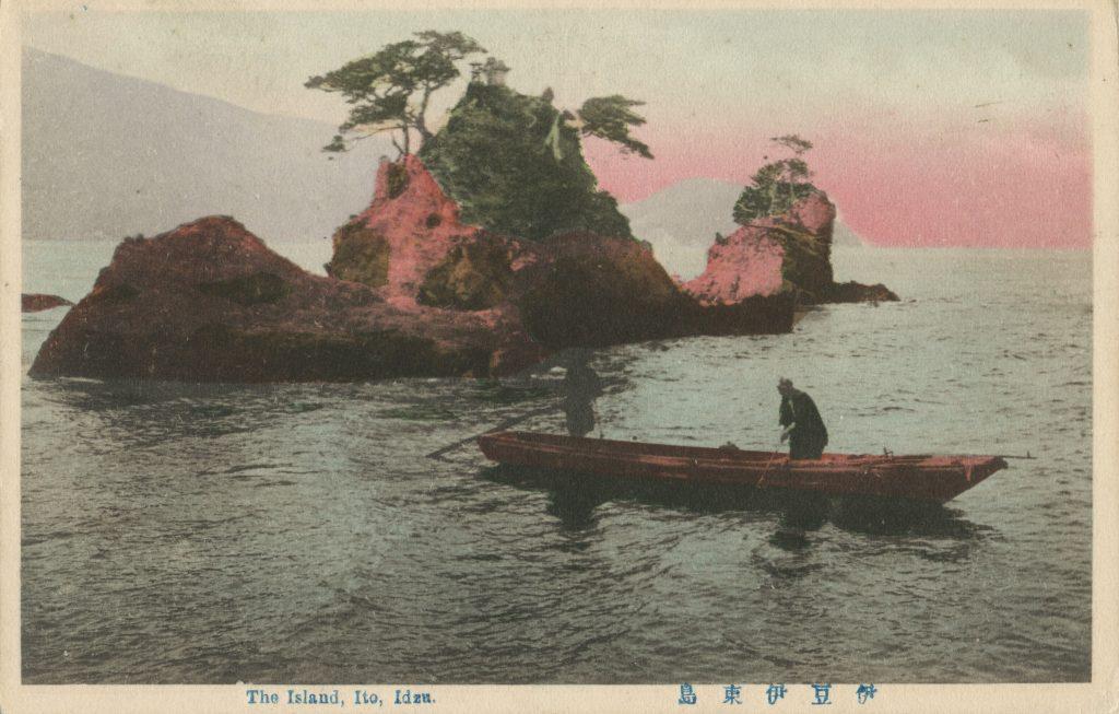 手石島(Teishijima)